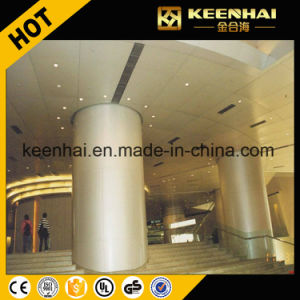 Decorative Stainless Steel Constructual Building Column Cladding pictures & photos