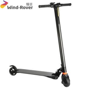 S1 Carbon Fiber Electronic Folding Balance E-Scooter pictures & photos