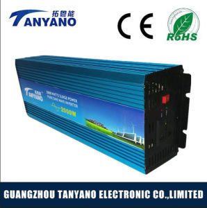 2000W Solor Power off Grid Pure Sine Wave Inverter pictures & photos