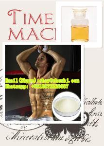 Male Muscle Promote Steroids Hormone Parabola/Tren E/Trenbolone Enanthate CAS: 10161-33-8 pictures & photos