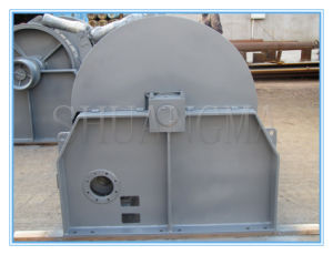 Anchor Winch for Lifting pictures & photos