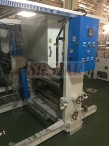 Combine Intaglio Printing Machine (GBZ-6600) pictures & photos