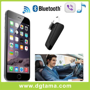Portable Media Player Use and Cellphone Use Cute Bluetooth Earphone pictures & photos