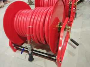 Hand Crank Big Hose Reel pictures & photos