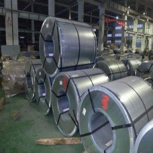 Q195 Q235 Q345 Ss400 ASTM A36 Die Steel Coil pictures & photos