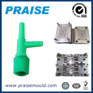 Medical Plastic Shell Making Injection Mould Products and Injection Mould pictures & photos