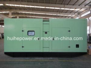 450kVA Cummins Diesel Generator Set pictures & photos