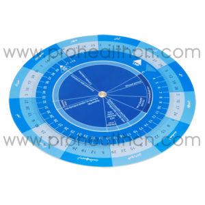Pregnancy Due Date Calculator(pH4224C) pictures & photos