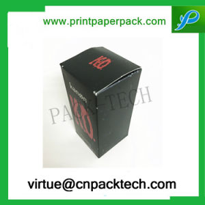 Custom Floding Printed Cardboard Paper Beauty Cosmetic Gift Box Like BB Cream pictures & photos
