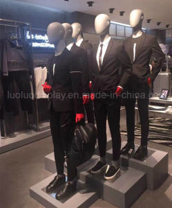 Origin New Dress Forms Mannequin for Windows Collection pictures & photos