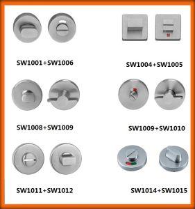 Sliding Door Stopper Stainless Steel Door Stopper pictures & photos