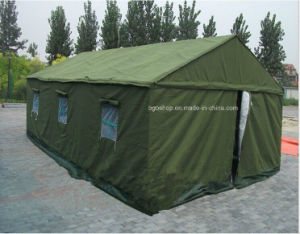 High Quality Waterproof Truck Cover Canvas Tarpaulin pictures & photos