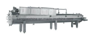 Kwzd Microwave Vacuum Drying Machine/ Cereal Rice Grain Seed Dryer/Belt Type Continuous Dryer pictures & photos