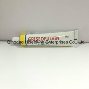 Pharmaceutical Chemical Drugs Griseofulvin Cream pictures & photos