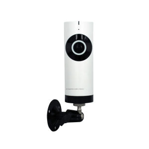 180 Degree WiFi Home Security IP Camera with Audio pictures & photos