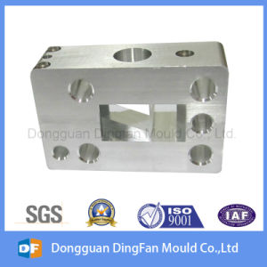 Aluminium Precision CNC Machining Part with Anodized pictures & photos