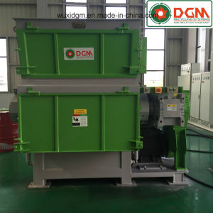 Dgs1500 Universal Single Shaft Shredder pictures & photos