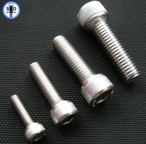 Hex Socket Head High Tensile Bolt DIN912 Gr. 12.9 pictures & photos