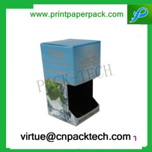 Personalized Cheap Custom Luxury Paper Skin Care Cosmetic Box pictures & photos