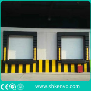 Retractable Dock Enclosures for Loading Bay pictures & photos