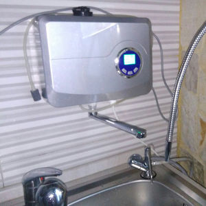 Household AC 220V Water Treatment Ozone Water Purifier pictures & photos