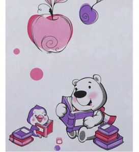 Removable Decorative Vinyl Wall Stickers for Kids pictures & photos