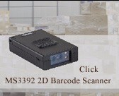 Portable Handheld Barcode Scanner for Logistic Solution, Warehouse and Inventory pictures & photos