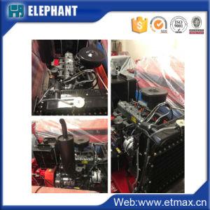17kVA Quanchai Engine Alternator Portable Diesel Generator pictures & photos