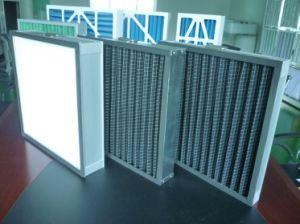 Carbon Felt Odor Pre Air Filter pictures & photos