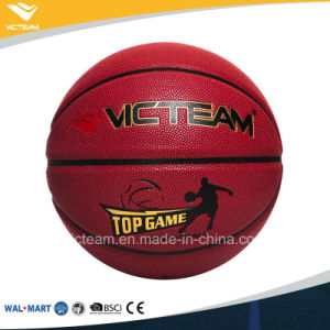 Superior Quality Laminated Size 7 6 5 Basketball pictures & photos