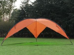 Sunshade Fly Tent Rain Shelter Tarp, It Is Lightweight Tear-Resistance Waterproof pictures & photos