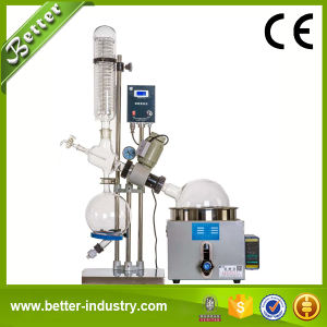 Lab Rotary Evaporator /Industrial Distillation Unit /Short Path Distillation pictures & photos