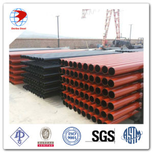 A53 A106 Gr. B Sch40 Carbon Steel Seamless Pipe pictures & photos