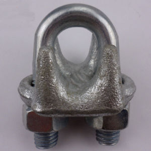 U. S. Type Drop Forged Wire Rope Clips G-450 pictures & photos