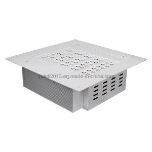IP66 110lm/W 100 Watt LED Canopy Light Fixtures Replace 200W Gas Station Lighting pictures & photos