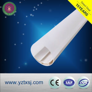 Custom LED Tube/Lamp Housing Plastic LED Light Housing pictures & photos
