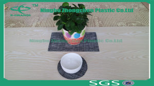 Antiskid Placemat High Quality Place Mat Rubber Mat pictures & photos