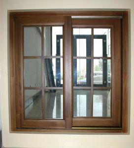 Galvanizing Aluminum Sliding Window pictures & photos