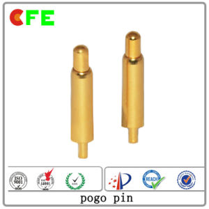 professional Customized Beryllium Copper Electronic Contact Pin pictures & photos