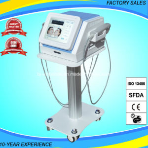 2017 Popular Wrinkle Removal Face Lifting Hifu Machine pictures & photos