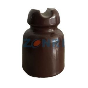 Porcelain Insulator with High Quality High Performance for Power Transmission pictures & photos