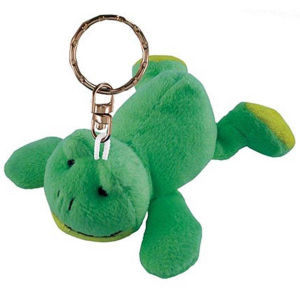 New Toys Soft Plush Keychain pictures & photos