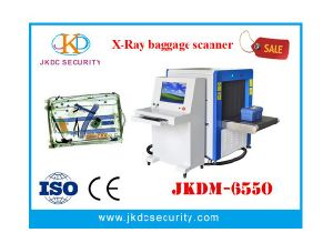 X-ray Baggage Security Scanner for Factory & Airport Jkdm-5030c pictures & photos