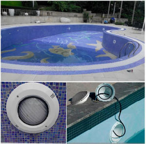 High Power LED PAR56 LED Pool Lamp IP68 pictures & photos