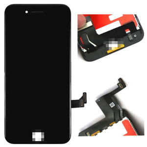 LCD Touch Screen Assembly for iPhone 7 pictures & photos