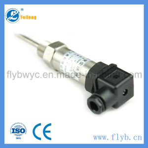 Transmitter with 4-20mA Temperature Transmitter Pressure Transmitter PT100 pictures & photos