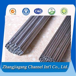 Factory Micro 304 Stailess Steel Capillary Tube/Tubing/Pipe pictures & photos
