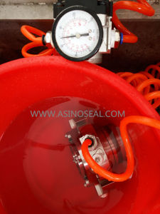 New Cartridge Seals for Pumps for Sale Made in Zhangjiagang pictures & photos