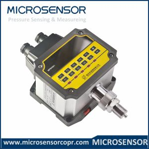 Analog Output Pressure Transmitting Controller for Industrial Mpm4881 pictures & photos
