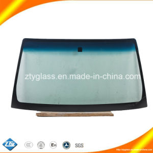Laminated Front Windscreen Auto Glass for Isuzu pictures & photos